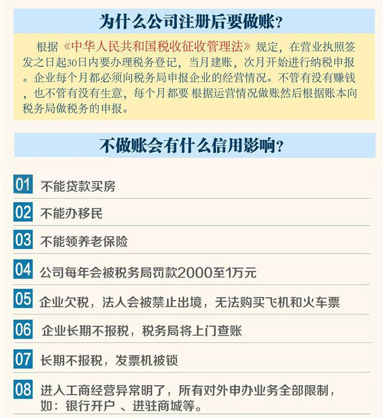 重庆税务代理