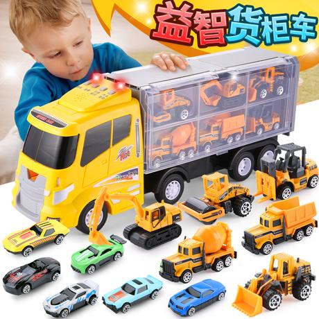 | Цена 1534 руб | Ребенок инжиниринг пожаротушение игрушка автомобилей тип головоломка моделирование сплав машину мальчик ребенок ребенок мальчиков 2 лет 3
