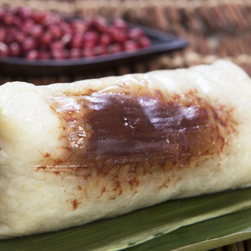 震远同粽子肉粽散装蛋黄肉粽子甜粽子手工浙江湖州特产团购新品