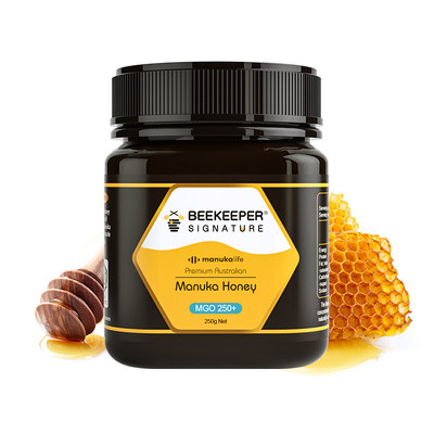 澳洲Bee麦卢卡蜂蜜15纯正天然20卢卡manuka官方旗舰店麦卡卢正品