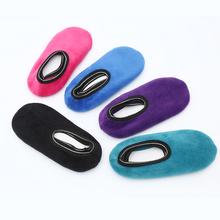地板袜防滑底室内鞋套早教瑜伽袜