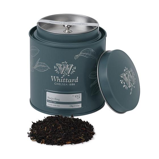 英式下午茶,红茶中的皇家贵族