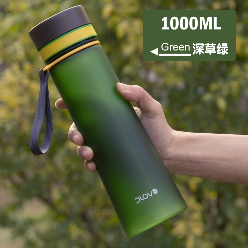 1000ML deep grass green