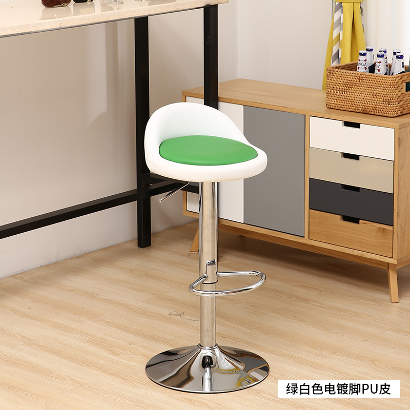 Цвет: Светло-зеленый высокое классическое покрытие внутреннего зеленого цвета и наружный белого