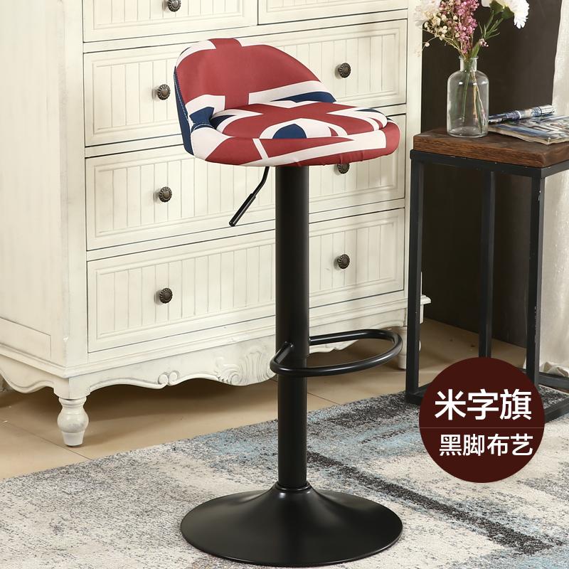 Цвет: Шоколадного цвета высокие черные ноги (цифровой метров ткани)