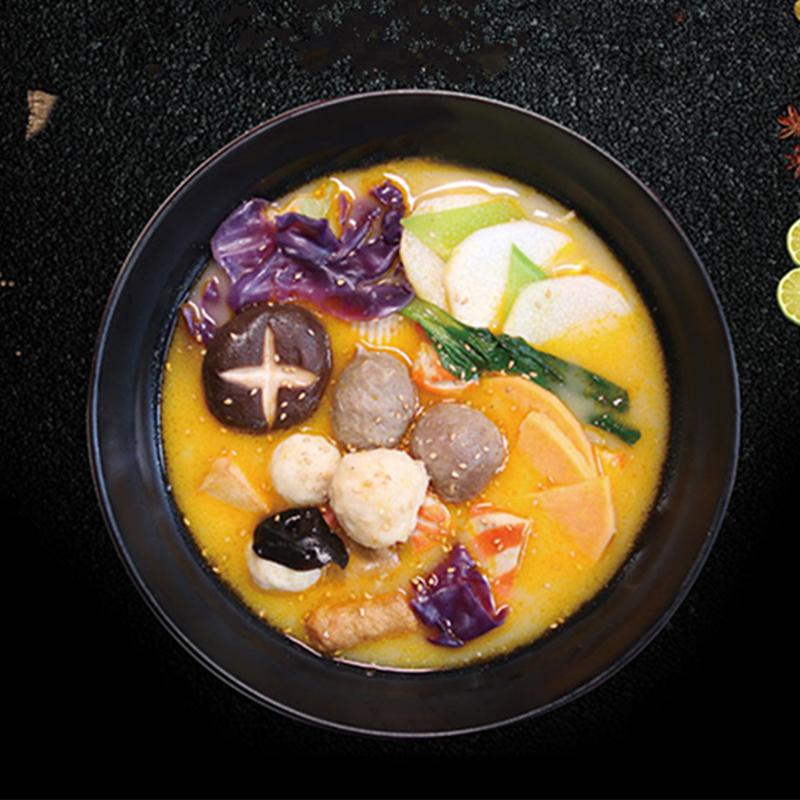 杨国福张亮麻辣烫便捷家庭装送鲜土豆粉