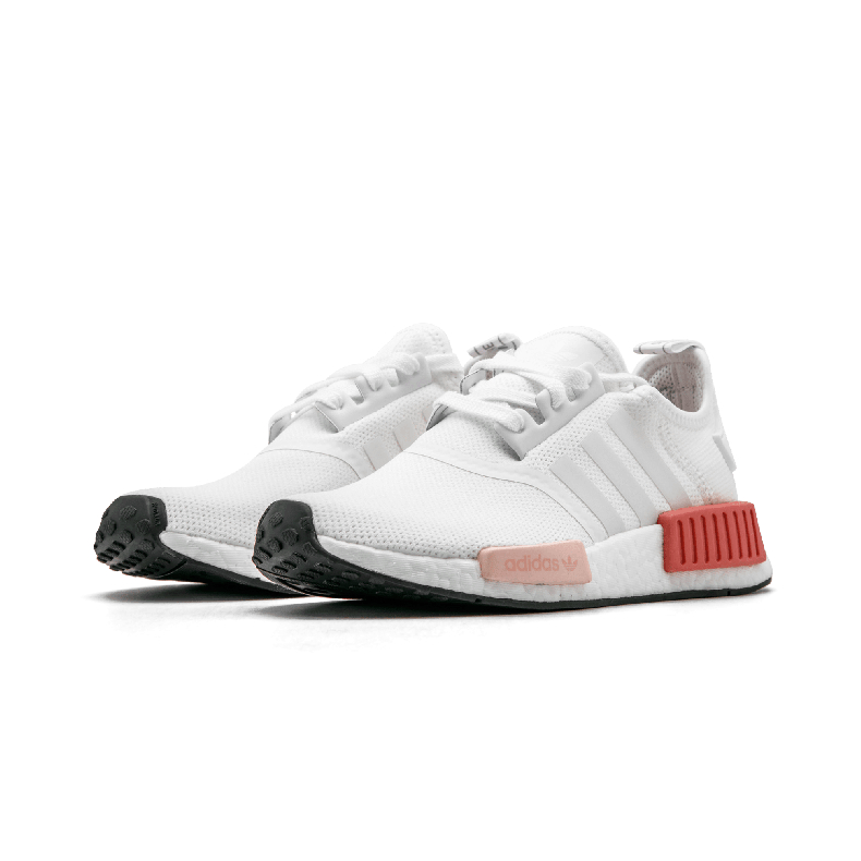 R1 W Running White Sports Shoes By9952 Nmd Adidas Leisure Cherry And Clover Powder jSVGUqpLzM