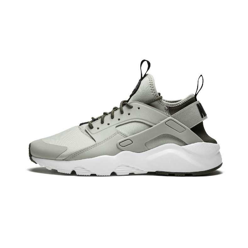 1d30f2cfeb9d3 Nike Air Huarache Run Ultra 男鞋灰黑男运动鞋- 819685 009 - - SGshop