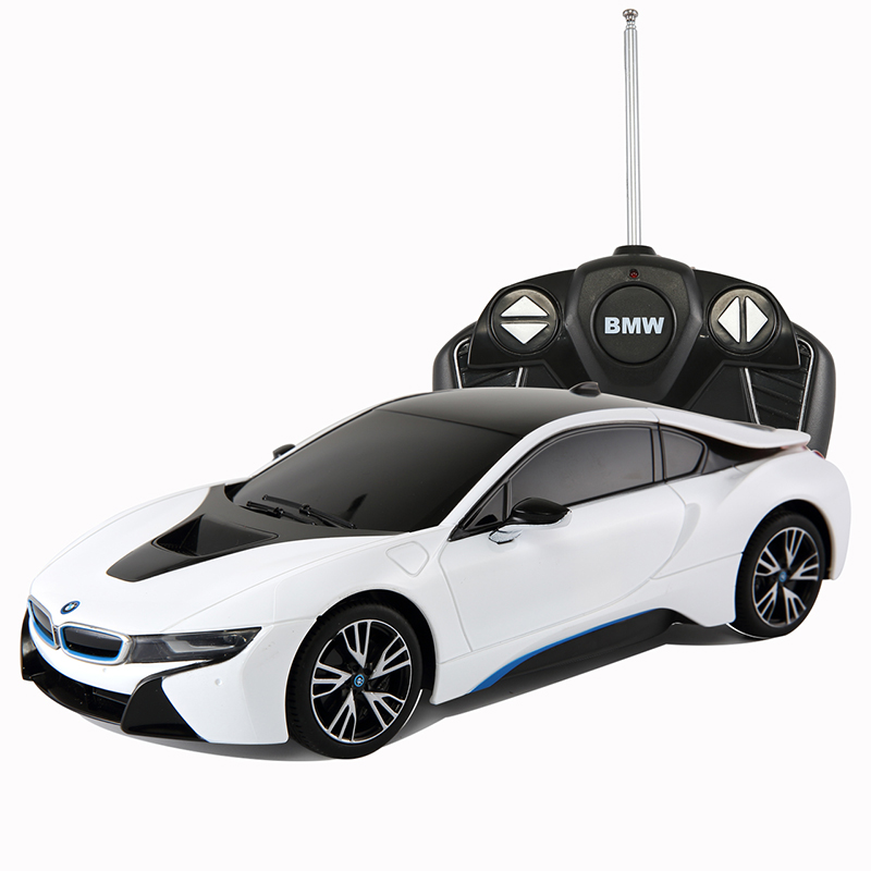 Usd 26 97 Star Bmw I8 Remote Control Car Toy 1 18 Rechargeable