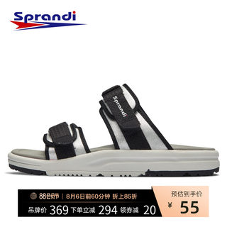 Sprandi sports sandals women's summer 2020 light slippers casual shoes sandals sandals sandals