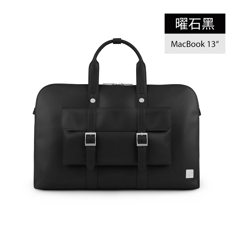 NEW PRODUCTS [曜石黑] TREYA BRIEFCASE BUSINESS BRIEFCASE