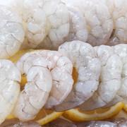 降价!仟味鲜 冷冻新鲜青虾仁3斤装