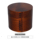 SET OF DOUBLE-LAYERED LIGHT CEDAR ROUND