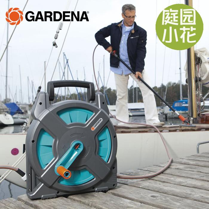 Германия Цзядин взял 2622 портативный 15-метровый водопроводный автомобиль комплект Очистка бытовой мойки садово-оросительных инструментов