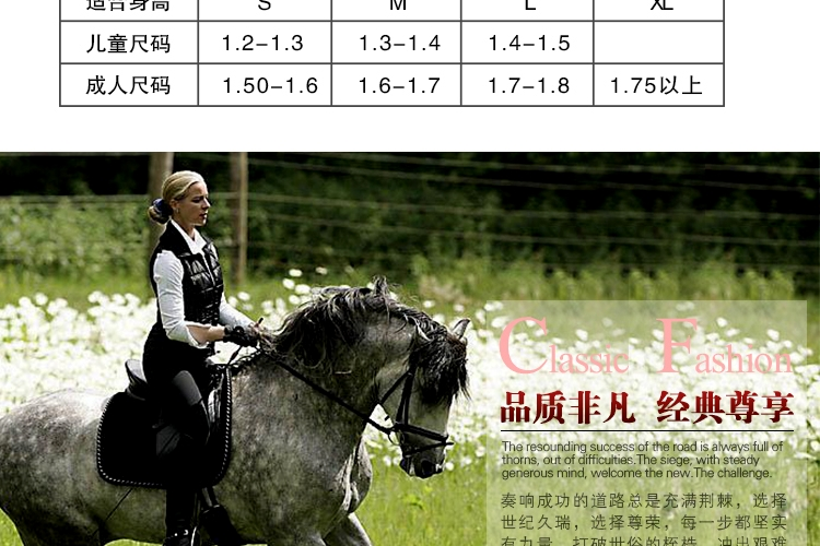 Article sports equestres - Ref 1383108 Image 11