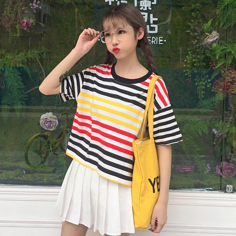 9291 Color Matching Stripes 12.9