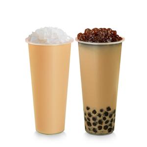 连锁奶茶店原料珍珠奶茶DIY套餐