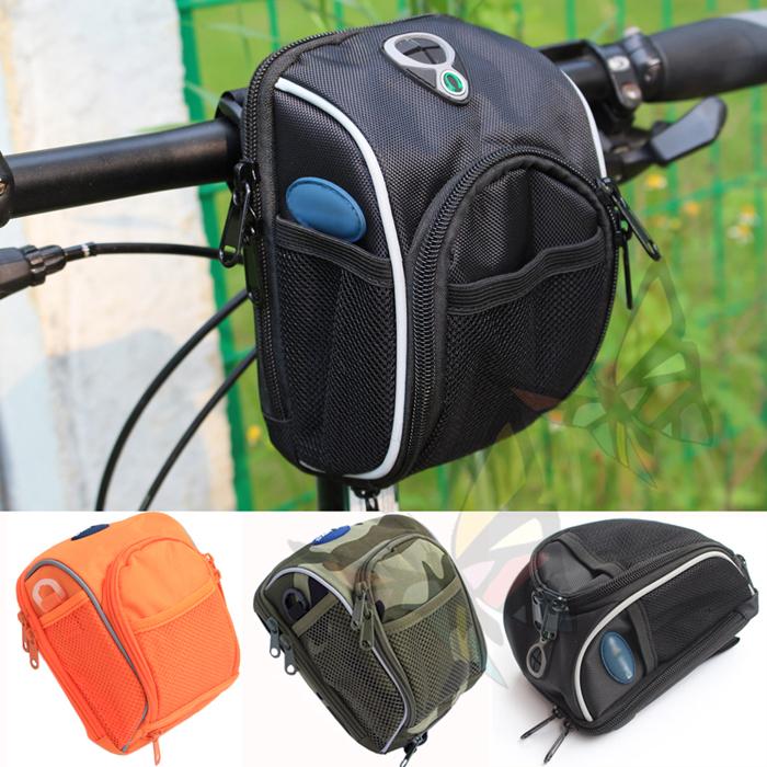 велосипедная сумка Rhinowalk
