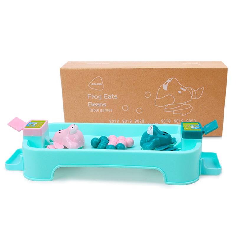 【抖音同款】怀乐青蛙吃豆亲子游戏玩具