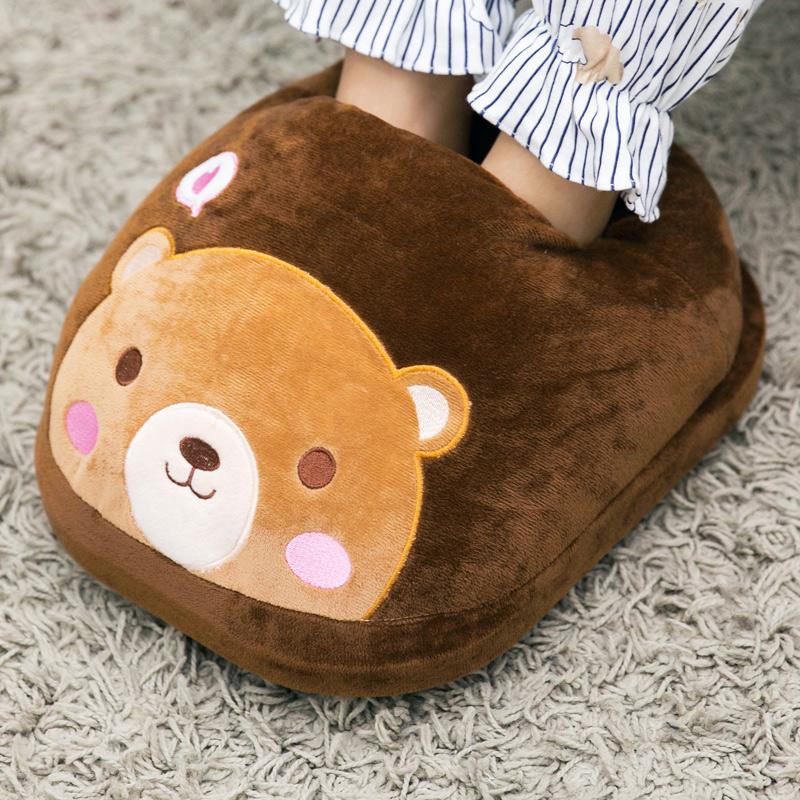 长虹暖脚宝插电电暖鞋取暖器女充电v神器捂神器脚垫a神器鞋冬天电热