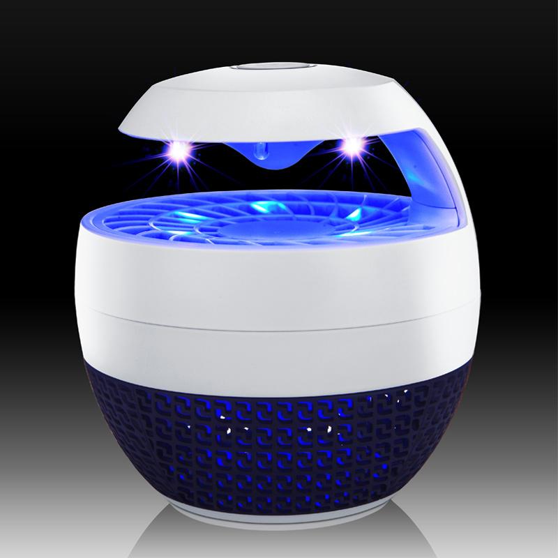 恒通 家用led光触媒灭蚊灯