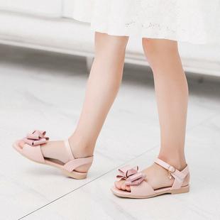 【古乐熊】女童凉鞋韩版夏季公主鞋