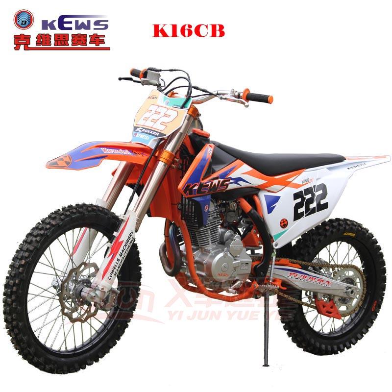 Мотоцикл Xinyuan  2017 KTM250SX-F K-16CB KEWS