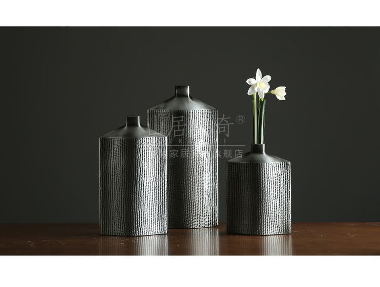 Soft outfit stylist vase furnishing articles sitting room porch between example reveals ark, flower arranging ceramic embossed vase restoring ancient ways