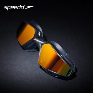 Очки для плавания,  Speedo/ соотношение волны специальность обучение плавать очки большая коробка регулируемые умный женат модельа очки, цена 3442 руб