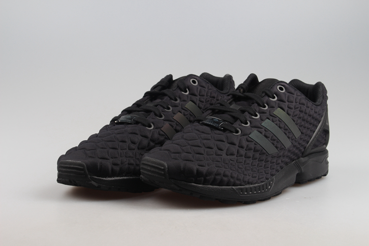 super popular 6c31e 4cf6a ADIDAS / ZX FLUX XENO Black Knight 3M Reflective Chameleon S79353 S78350