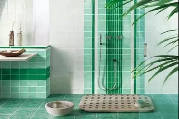 """浴室装扮方案,需要""""它们""""来助攻"""