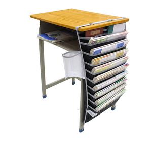 大容量多功能课桌收纳神器