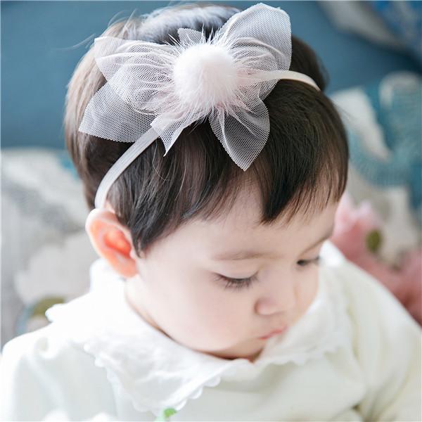 Цвет: Соболя волос шар розовый