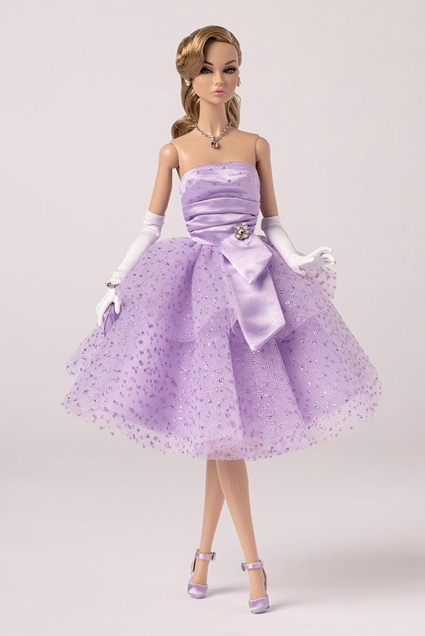 Fashion Royalty Poppy Parker Friend or Foe PP娃娃雙人禮盒