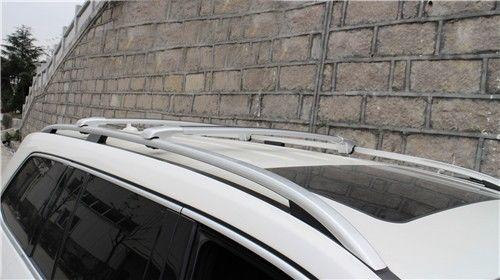 New For Nissan X Trail Rogue 14 17 Luggage Roof Rack Rail