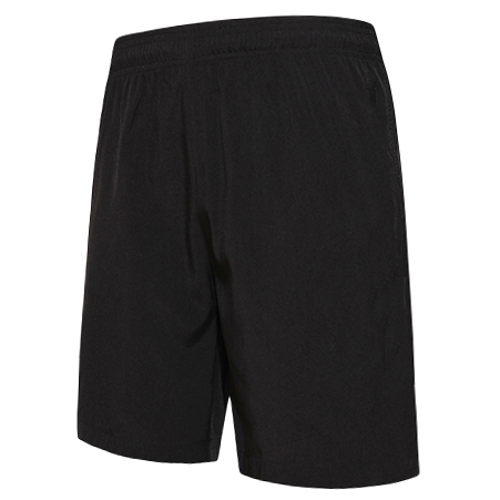 Navy Blue Shorts (black)