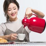【物生物】欧式大容量保温壶暖水瓶1.5L劵后39元包邮
