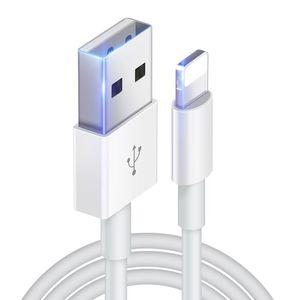 品炫 iPhone6数据线苹果7充电线器加长6s/8/plus/x/5s/5se原裝正品手机单头8X原厂快充iPhonex冲电P平板ipad