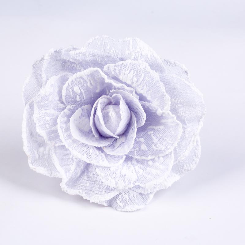Цвет: Белый 30см