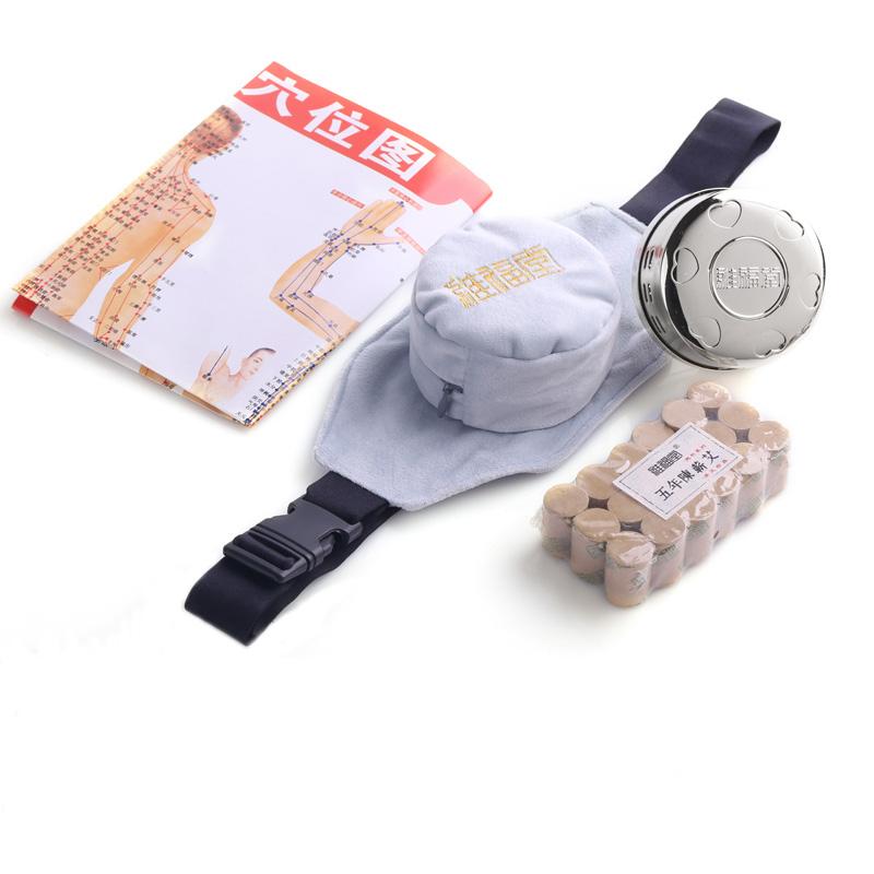 维福堂艾灸盒随身灸家用宫寒妇科去湿气家庭式全身腰部多功能祛湿