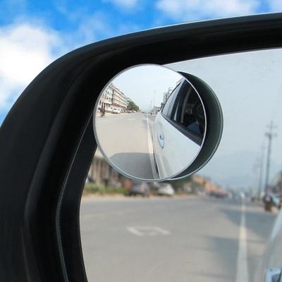 汽车后视镜小圆镜神器倒车镜