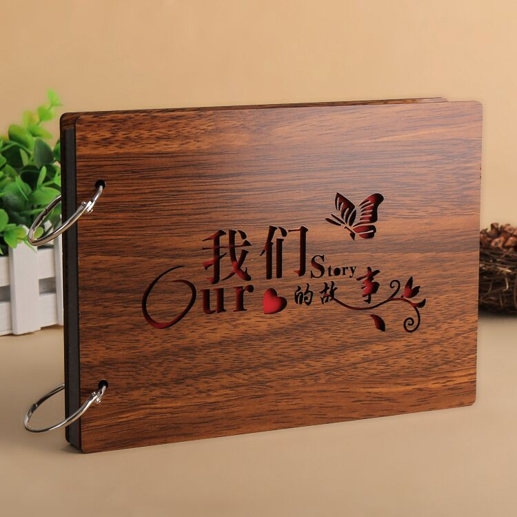 Activities Creative DIY Album Company Souvenir Birthday Gift Girl Graduation Small Practical Prizes 10 Yuan