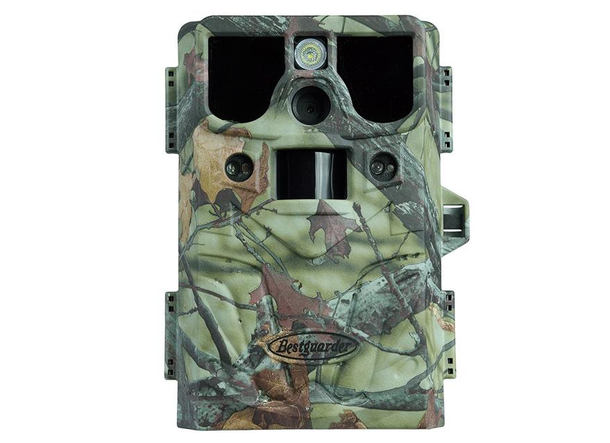 千里拍红外相机SG-990V多功能野外生态野生动物监控