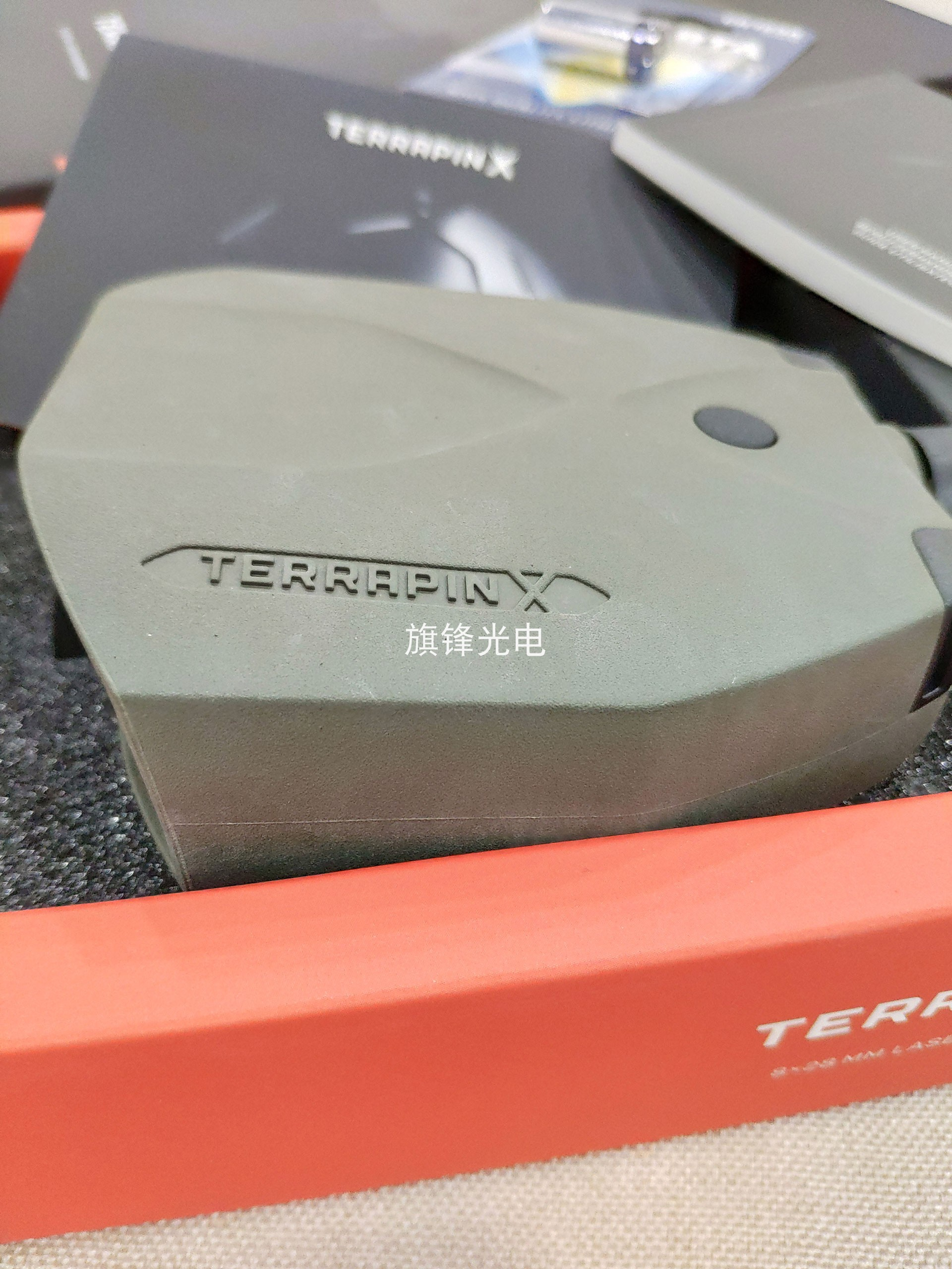 赛峰军用测距仪Safran Vectronix Terrapin X 带罗盘