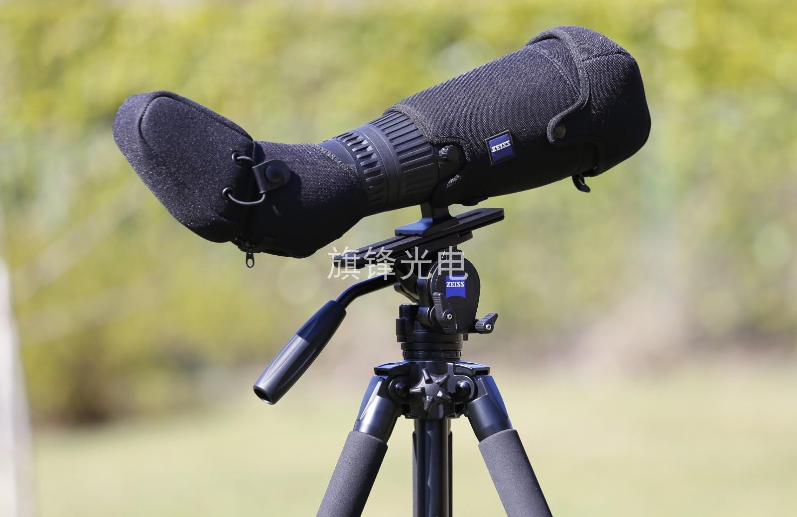 Zeiss蔡司单筒望远镜 胜利Victory Harpia 22-65x85 观鸟镜
