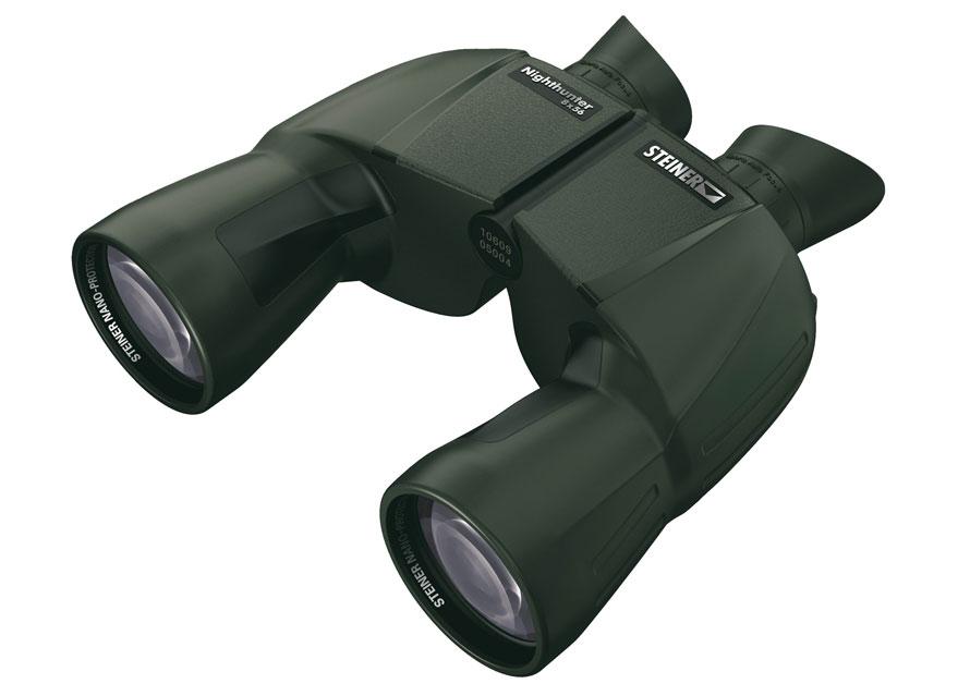 STEINER视得乐双筒望远镜新夜鹰 2310 Nighthunter 8x56军用级高清