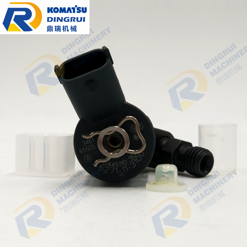 4D95 engine injector 60-8 70-8 130-8  nozzle Assembly