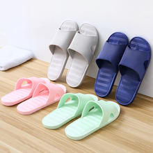 Summer bath slippers, slippery bath, water leaking home bedroom slippers