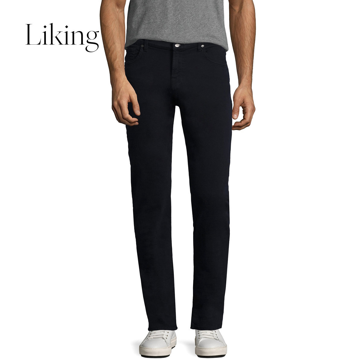7 for all mankind Sven Foomand Men's Jeans