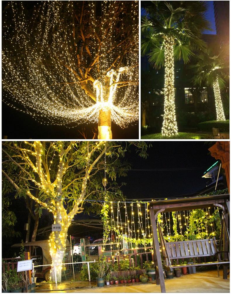 【5米20灯】LED小彩灯满天星七彩灯